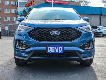 2019 Ford Edge ST (Stk: ED9-54727) in Burlington - Image 2 of 24