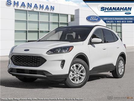 2020 Ford Escape SE (Stk: 27640) in Newmarket - Image 1 of 22