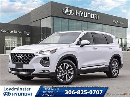 2020 Hyundai Santa Fe Preferred 2.4 (Stk: 0SA8434) in Lloydminster - Image 1 of 22
