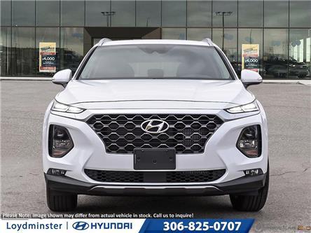 2020 Hyundai Santa Fe Preferred 2.4 (Stk: 0SA8434) in Lloydminster - Image 2 of 22