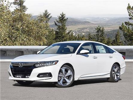 2020 Honda Accord Touring 1.5T (Stk: 20236) in Milton - Image 1 of 23