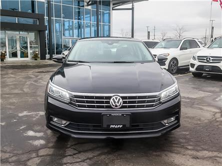 2017 Volkswagen Passat 1.8 TSI Highline (Stk: K3910A) in Kitchener - Image 2 of 26