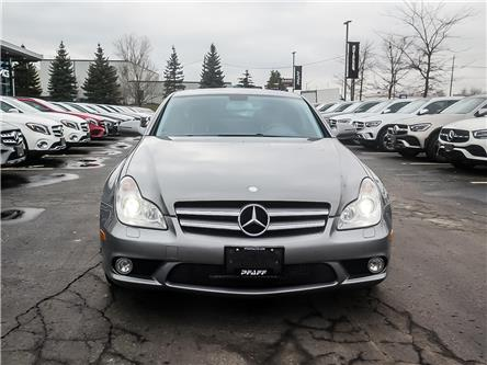 2011 Mercedes-Benz CLS-Class Base (Stk: 39347A) in Kitchener - Image 2 of 24
