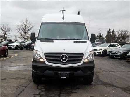 2015 Mercedes-Benz Sprinter-Class Standard Roof (Stk: 39502A) in Kitchener - Image 2 of 22