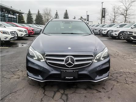 2016 Mercedes-Benz E-Class Base (Stk: K3992) in Kitchener - Image 2 of 27