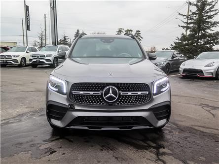 2020 Mercedes-Benz GLB250 4MATIC SUV (Stk: 39619) in Kitchener - Image 2 of 18
