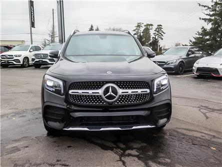 2020 Mercedes-Benz GLB250 4MATIC SUV (Stk: 39621) in Kitchener - Image 2 of 16