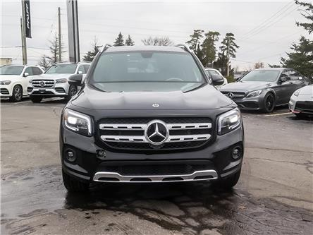 2020 Mercedes-Benz GLB250 4MATIC SUV (Stk: 39622) in Kitchener - Image 2 of 16