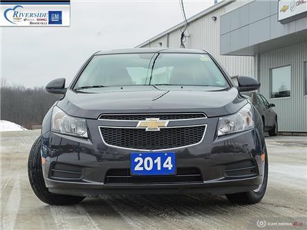 2014 Chevrolet Cruze 2LT (Stk: 19-503A) in Brockville - Image 2 of 27