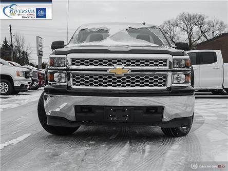 2014 Chevrolet Silverado 1500 1LT (Stk: 20-076A) in Brockville - Image 2 of 27
