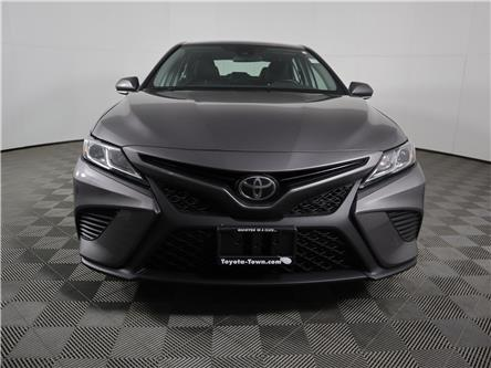 2019 Toyota Camry SE (Stk: U11412R) in London - Image 2 of 28