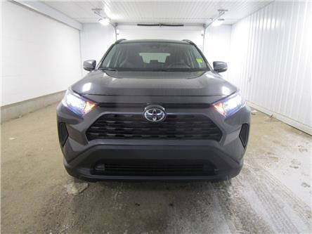 2019 Toyota RAV4 LE (Stk: F171190 ) in Regina - Image 2 of 26