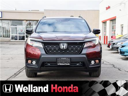 2020 Honda Passport Touring (Stk: N20081) in Welland - Image 2 of 29