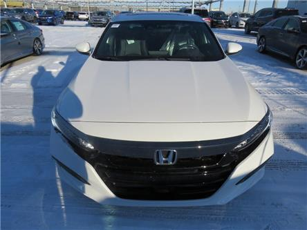 2020 Honda Accord Sport 1.5T (Stk: 200031) in Airdrie - Image 2 of 8