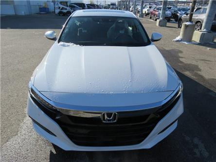 2020 Honda Accord Touring 1.5T (Stk: 200017) in Airdrie - Image 2 of 8