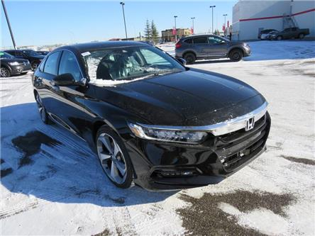 2020 Honda Accord Touring 1.5T (Stk: 200026) in Airdrie - Image 1 of 8