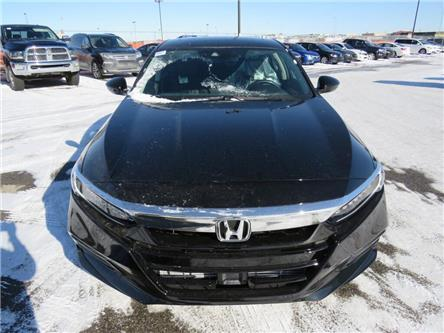 2020 Honda Accord Touring 1.5T (Stk: 200026) in Airdrie - Image 2 of 8