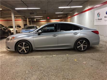 2016 Subaru Legacy 2.5i Limited Package (Stk: P483) in Newmarket - Image 2 of 22
