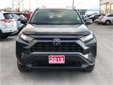 2019 Toyota RAV4 LE (Stk: W4974) in Cobourg - Image 2 of 18