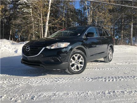 2015 Mazda CX-9 GS (Stk: 19285A) in Fredericton - Image 1 of 20