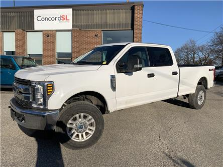2018 Ford F-250 XLT (Stk: C3598) in Concord - Image 1 of 5