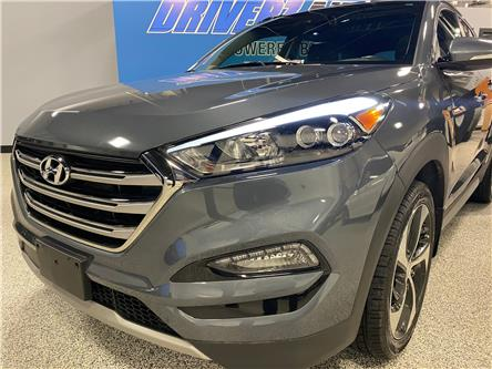 2018 Hyundai Tucson Ultimate 1.6T (Stk: P12290) in Calgary - Image 2 of 23