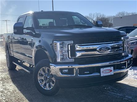 2018 Ford F-250 XLT (Stk: 19T1348A) in Midland - Image 1 of 18