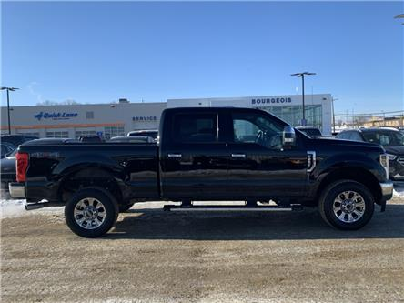 2018 Ford F-250 XLT (Stk: 19T1348A) in Midland - Image 2 of 18
