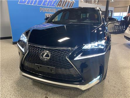 2017 Lexus NX 200t Base (Stk: P12289) in Calgary - Image 2 of 21