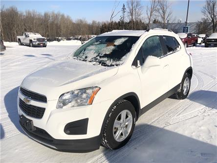 2015 Chevrolet Trax 1LT (Stk: 29036) in Owen Sound - Image 1 of 14
