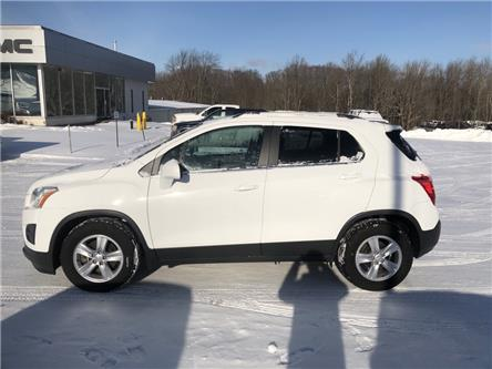 2015 Chevrolet Trax 1LT (Stk: 29036) in Owen Sound - Image 2 of 14