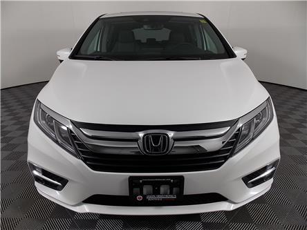 2020 Honda Odyssey EX-L Navi (Stk: 220026) in Huntsville - Image 2 of 37