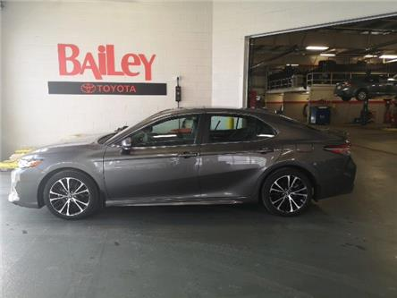 2019 Toyota Camry SE (Stk: 41714) in Sarnia - Image 2 of 12