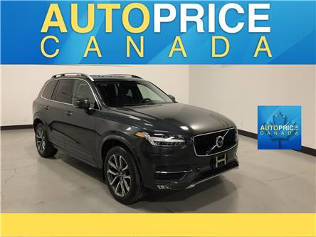 2018 Volvo XC90 T6 Momentum (Stk: H0831) in Mississauga - Image 1 of 29