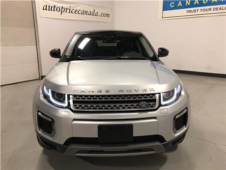 2017 Land Rover Range Rover Evoque SE (Stk: 2017 Evoque SE) in Mississauga - Image 2 of 29