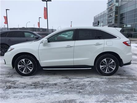 2016 Acura MDX Elite Package (Stk: A4148) in Saskatoon - Image 2 of 18