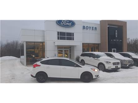 2016 Ford Focus SE (Stk: P0515) in Bobcaygeon - Image 2 of 21