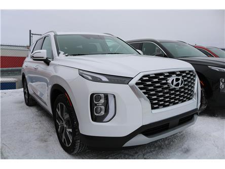 2020 Hyundai Palisade PREFERRED (Stk: 05944) in Saint John - Image 1 of 2