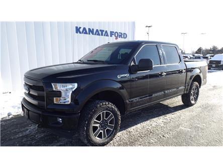 2017 Ford F-150 XLT (Stk: P48870) in Kanata - Image 1 of 13
