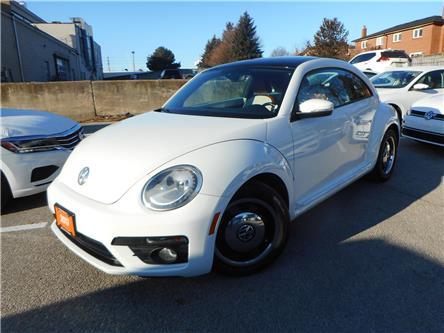 2017 Volkswagen Beetle  (Stk: P7403) in Toronto - Image 2 of 21