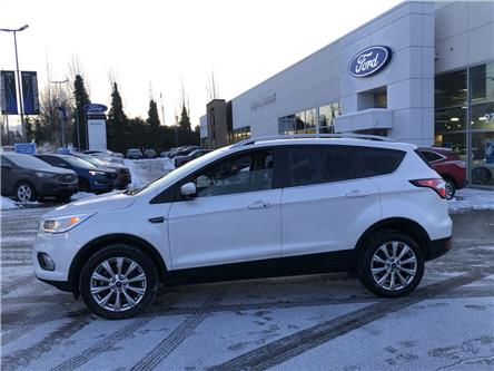 2018 Ford Escape Titanium (Stk: OP2006) in Vancouver - Image 2 of 22