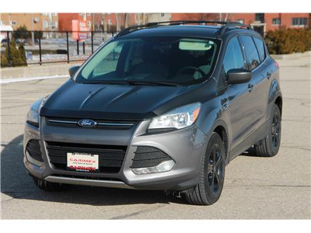 2013 Ford Escape SE (Stk: 1912612) in Waterloo - Image 1 of 26