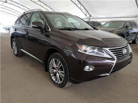 2013 Lexus RX 350 Base (Stk: L20118BB) in Calgary - Image 1 of 24