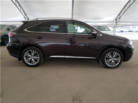 2013 Lexus RX 350 Base (Stk: L20118BB) in Calgary - Image 2 of 24