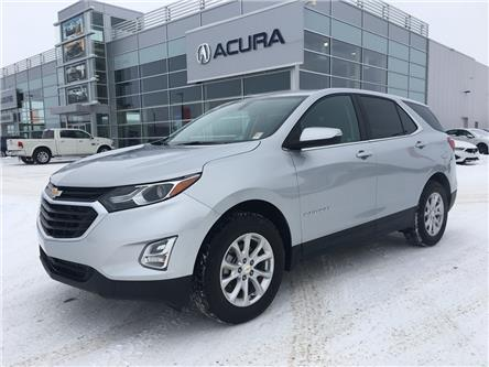 2018 Chevrolet Equinox 1LT (Stk: A4153) in Saskatoon - Image 1 of 16