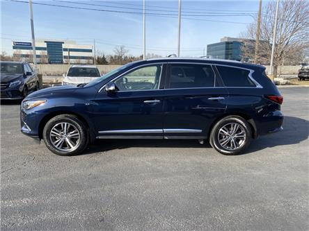 2017 Infiniti QX60 Base (Stk: 360-17) in Oakville - Image 2 of 14