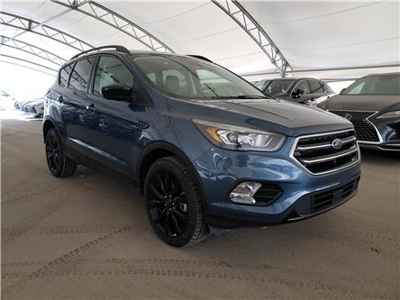 2018 Ford Escape SE (Stk: LU0290A) in Calgary - Image 1 of 25
