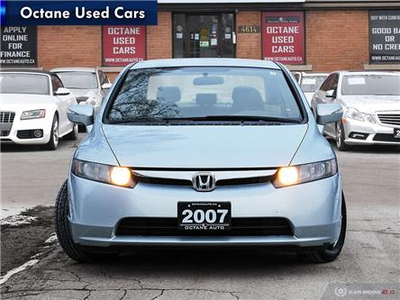 2007 Honda Civic Hybrid Base (Stk: ) in Scarborough - Image 2 of 26