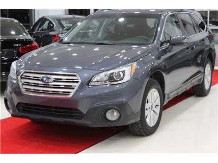 2017 Subaru Outback 2.5i Touring (Stk: ) in Richmond Hill - Image 1 of 30