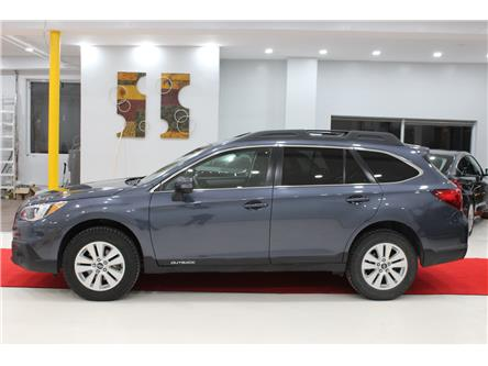 2017 Subaru Outback 2.5i Touring (Stk: ) in Richmond Hill - Image 2 of 30